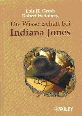 Indiana Jones - German Edition
