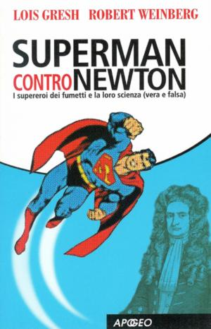 Science of Superheroes, Italian Edition